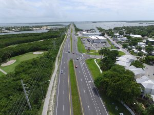 Roosevelt Boulevard, Key West